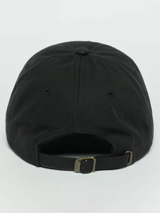 TurnUP Snapback Cap Happens black