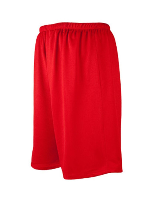 Urban Classics Short Bball Mesh red