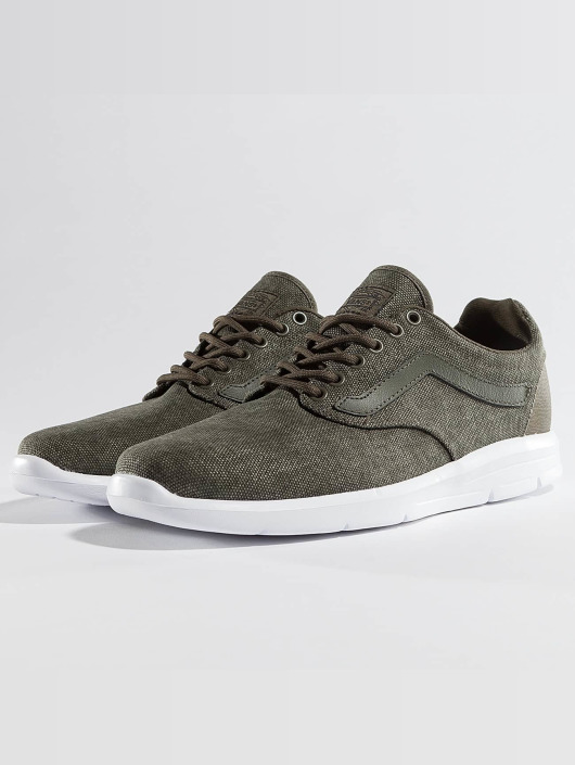 Vans Sneakers US ISO 1.5 green