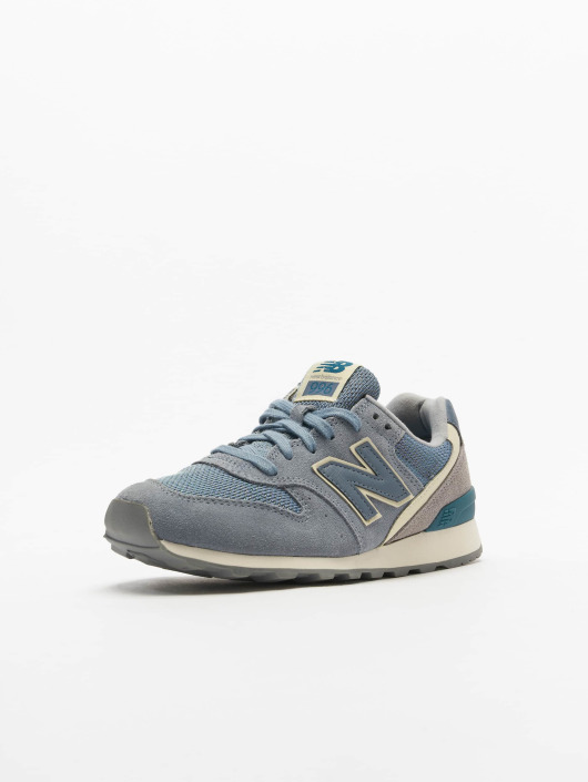 New Balance Sneakers WR996WSA blue