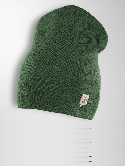 TrueSpin Hat-1 TS Wood Logo green