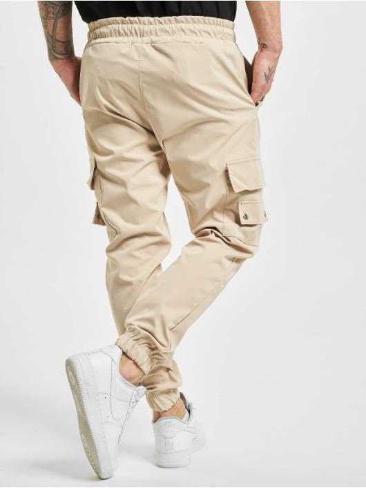 Aarhon Cargo pants Brendan beige
