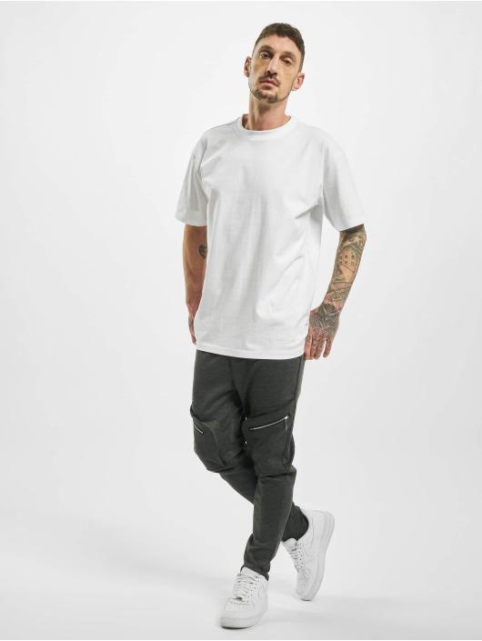 Aarhon Cargo pants Big Pocket gray
