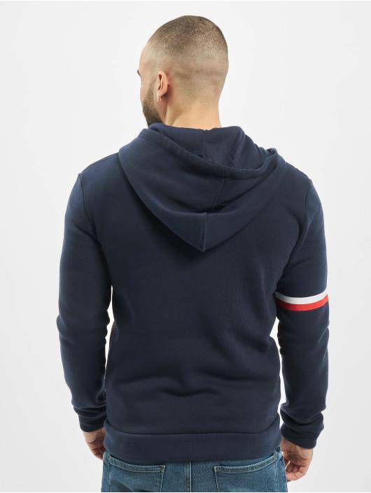 Aarhon Lightweight Jacket Oleg blue