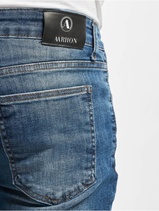 Aarhon Skinny Jeans Joe blue