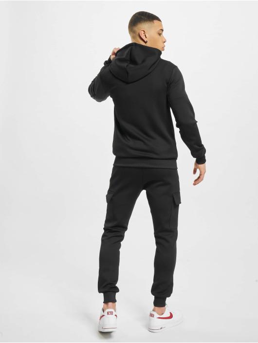 Aarhon Suits Cargo black