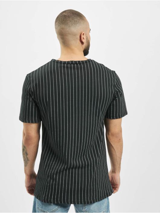 Aarhon T-Shirt Fake Friends black