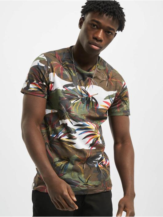 Aarhon T-Shirt Colors colored