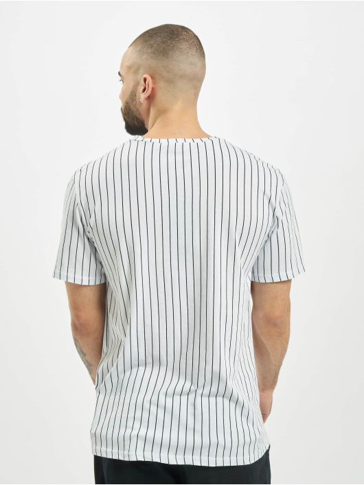 Aarhon T-Shirt Fake Friends white