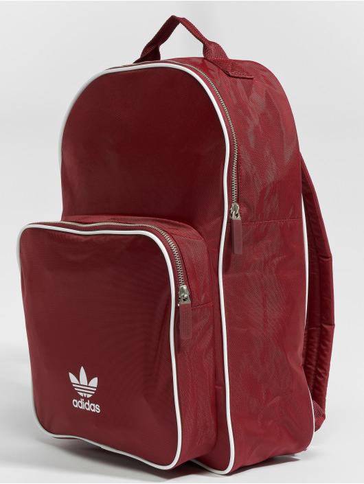 adidas originals Backpack Bp Cl Adicolor red