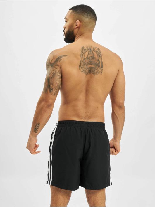 adidas Originals Badeshorts 3-Stripes black