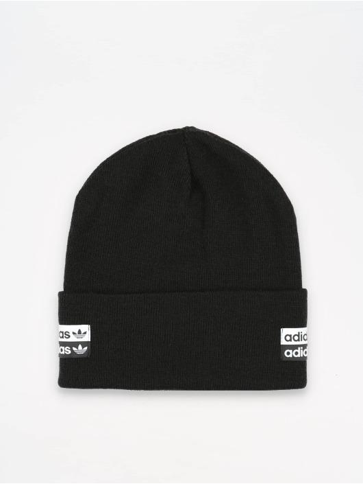 adidas Originals Hat-1 Cuff Knit black