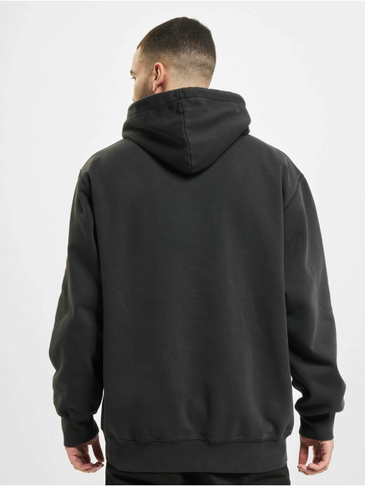 adidas Originals Hoodie Dyed black