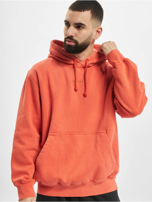 adidas Originals Hoodie Dyed orange