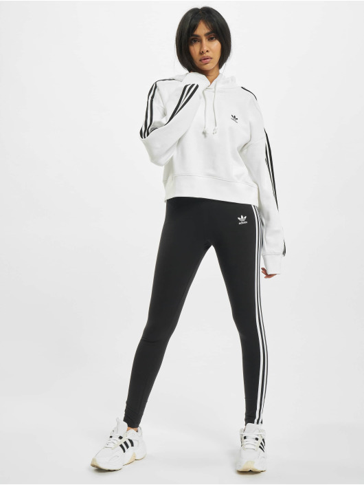 adidas Originals Leggings/Treggings 3 Stripes black