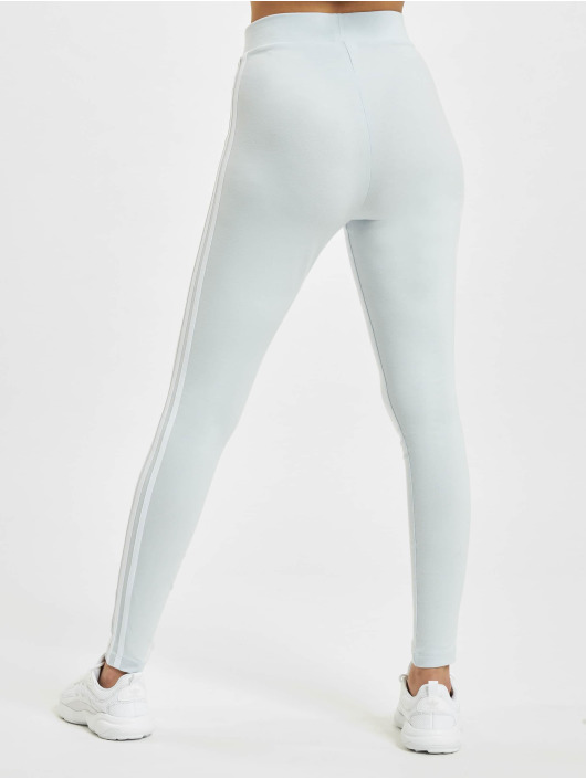 adidas Originals Leggings/Treggings 3 Stripes blue