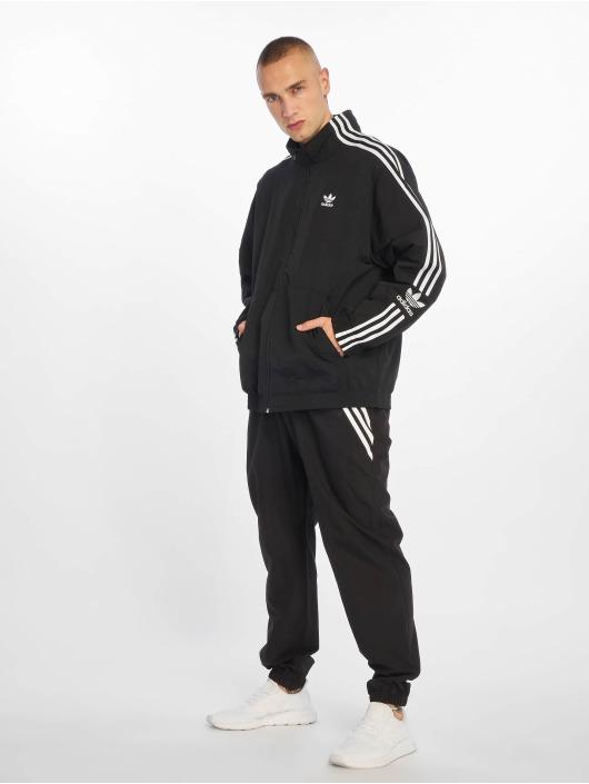 adidas Originals Lightweight Jacket Woven black