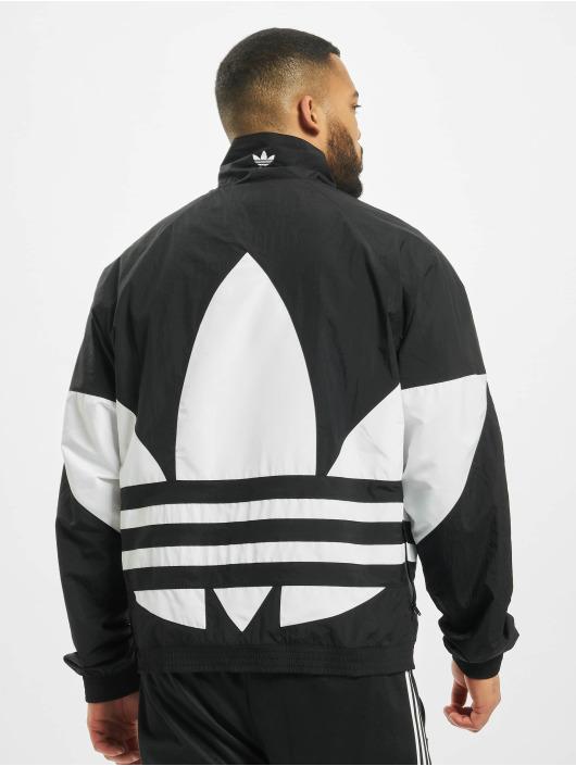 adidas Originals Lightweight Jacket BG Trefoil black