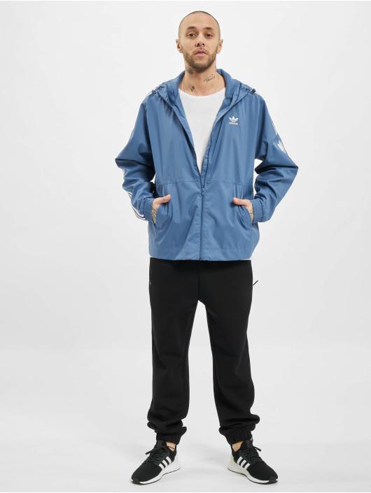 adidas Originals Lightweight Jacket Originals 3D blue