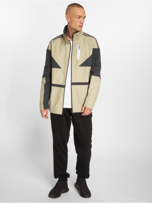 adidas Originals Lightweight Jacket Originals Nmd Track Top gold