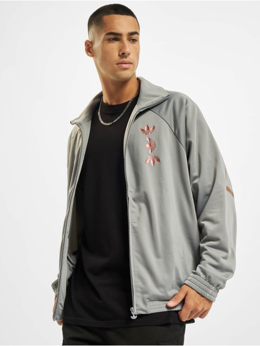 adidas Originals Lightweight Jacket Zeno gray