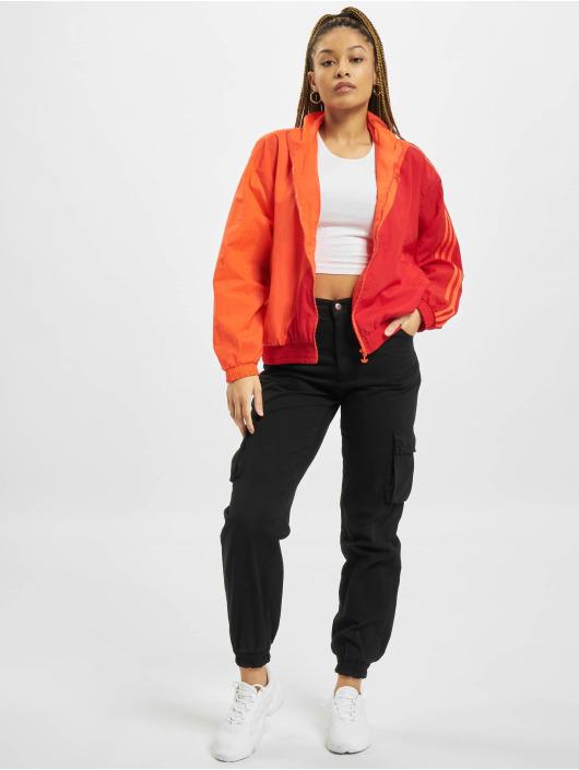 adidas Originals Lightweight Jacket Japona red