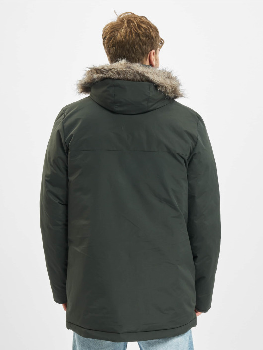adidas Originals Parka Xploric green