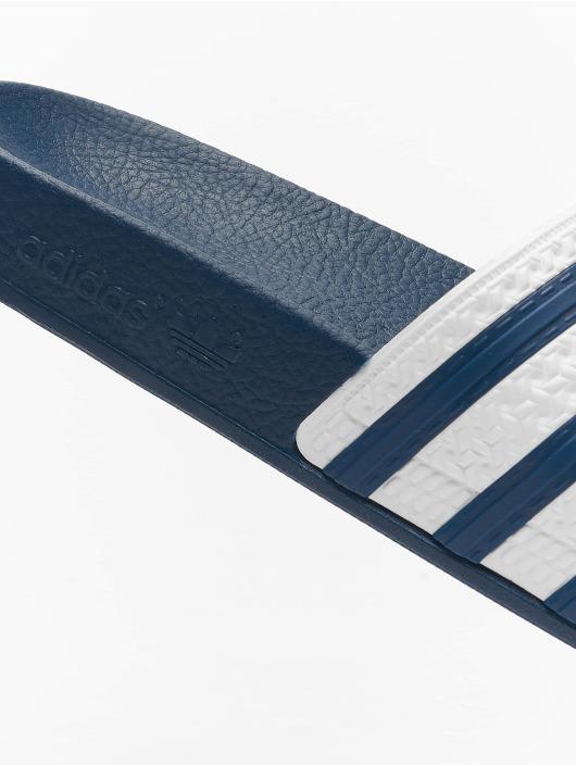 adidas Originals Sandals Adilette blue