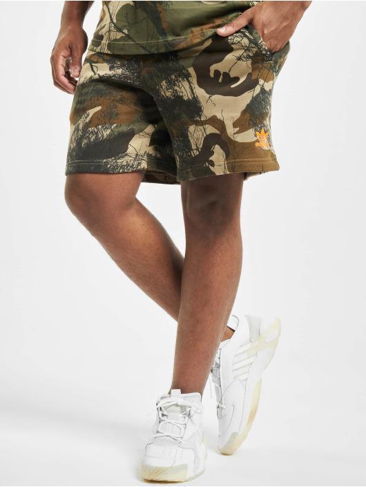 adidas Originals Short Camo Aop camouflage
