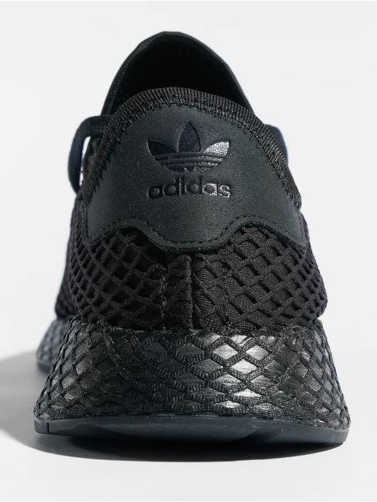 adidas originals Sneakers Deerupt Runner black