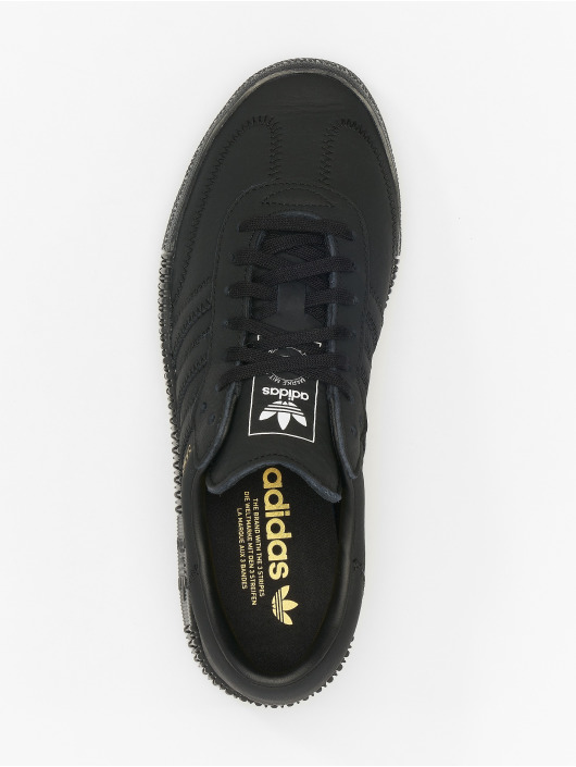 adidas originals Sneakers Sambarose W black