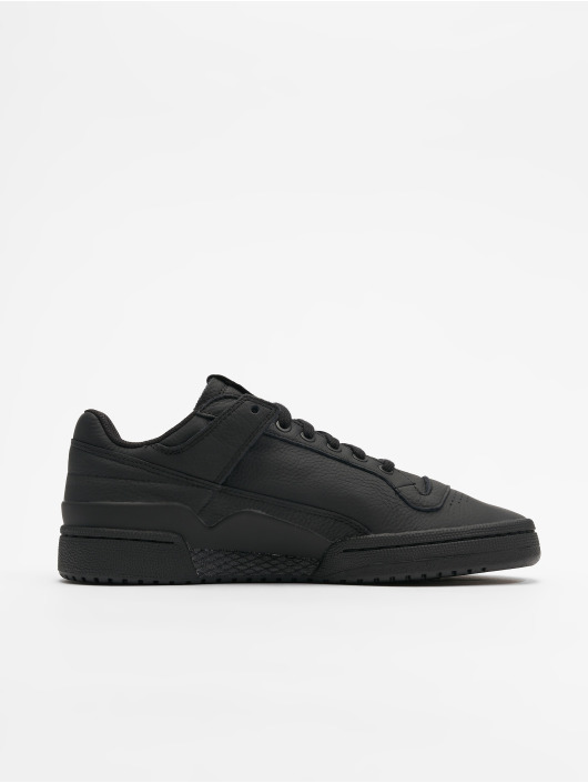 adidas originals Sneakers Forum Lo Decon black