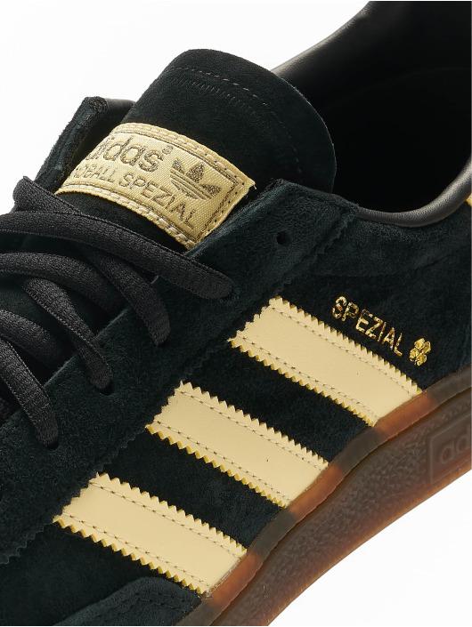 adidas Originals Sneakers Handball Spzl black