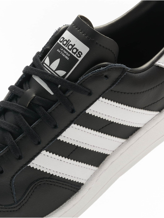 adidas Originals Sneakers Team Court black