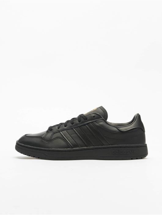 adidas Originals Sneakers Team Court black