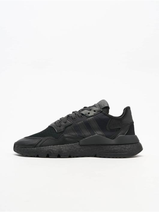 adidas Originals Sneakers Nite Jogger black