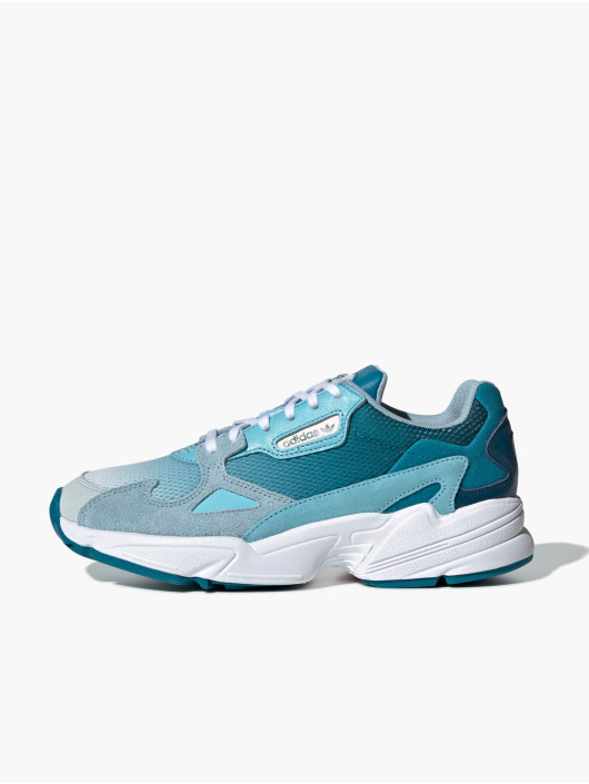 adidas Originals Sneakers Falcon blue