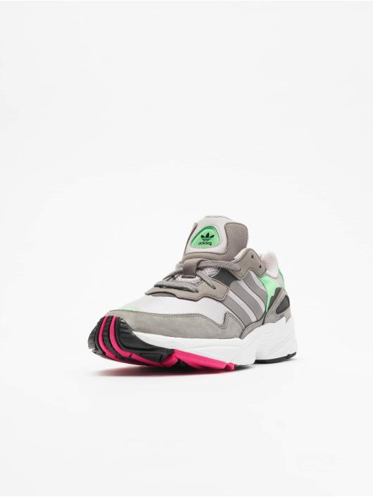 adidas Originals Sneakers Yung-96 gray