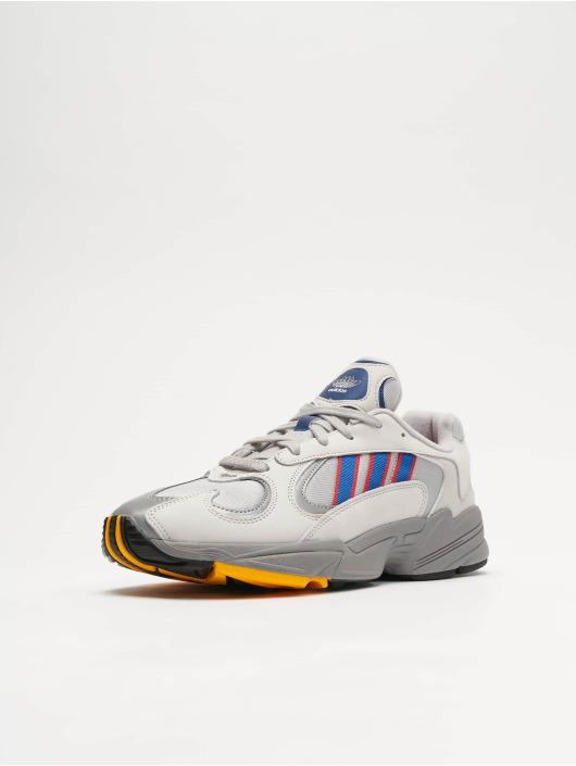 adidas originals Sneakers Yung-1 Sneakers Gretwo/Croyal/Scarle gray