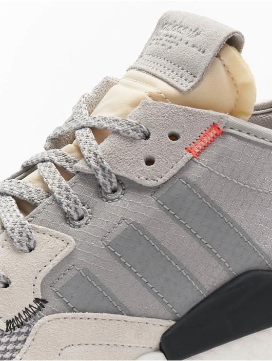 adidas Originals Sneakers Nite Jogger gray