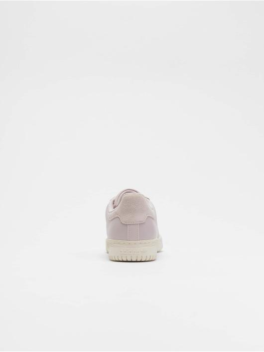 adidas originals Sneakers Powerphase purple