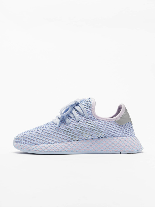 adidas Originals Sneakers Deerupt Runner purple