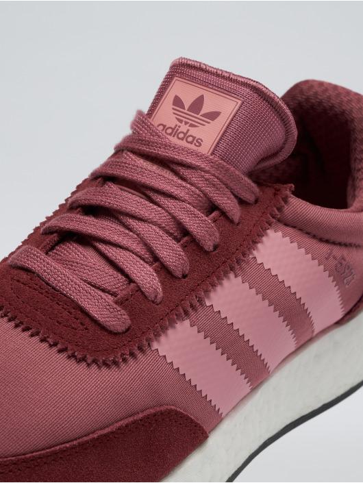 adidas originals Sneakers Originals I-5923 W red