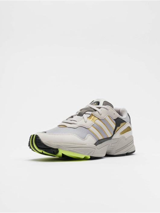 adidas Originals Sneakers Yung-96 silver