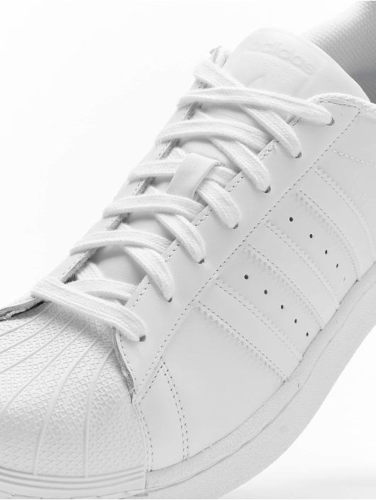 adidas Originals Sneakers Superstar Founda white
