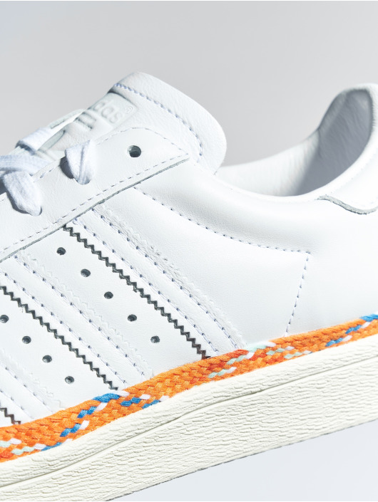 adidas originals Sneakers Superstar 80s New Bo white
