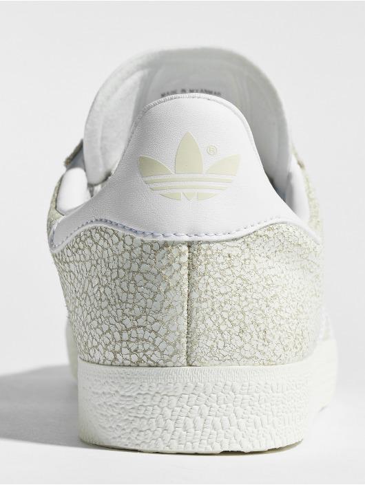 adidas originals Sneakers Gazelle W white