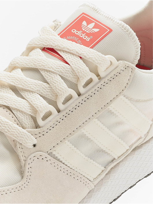 adidas originals Sneakers Forest Grove white