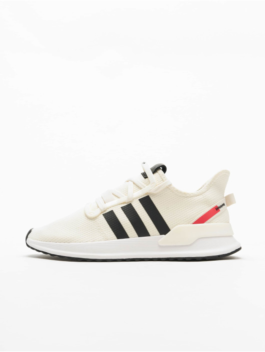 adidas Originals Sneakers U_Path Run white