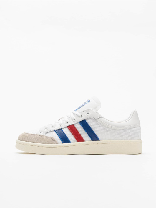 adidas Originals Sneakers Americana Low white